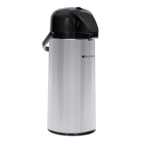 BUNN AXIOM® Dual-Voltage Airpot Coffee Brewer  38700.0010