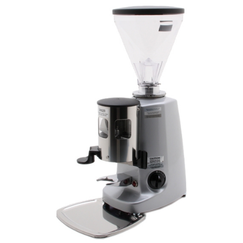 Mazzer Super Jolly Doser Espresso Grinder 2810 - Majesty Coffee