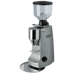 Mazzer Major Electronic Coffee Grinder 2822E - Majesty Coffee