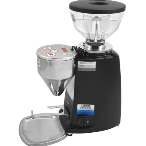 Mazzer Mini E Type A Doserless Grinder 2831 - Majesty Coffee