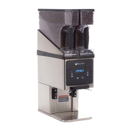 BUNN MHG Stainless Steel (60Hz) Multi-Hopper Coffee Grinder & Storage System  35600.0020
