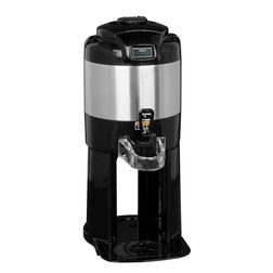 BUNN Dual BrewWISE ThermoFresh DBC 120/240V Brewer w/Funnel Locks