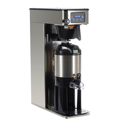 BUNN ITCB Infusion Series Tea and Coffee Brewer Dual Volt High Volume  52300.0100