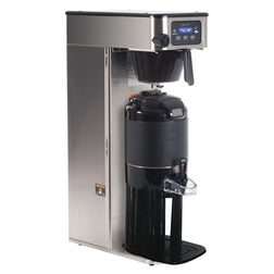 BUNN ICB Infusion Series Coffee Brewer-Dual Volt Tall 120V  53100.0101