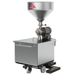 Mahlkonig DK15LH Industrial Coffee Grinder - Majesty Coffee