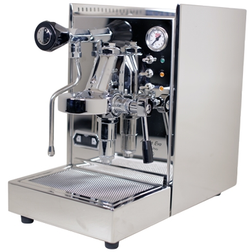 Quick Mill Alexia Evo Espresso Machine 0970-A-CEVO - Majesty Coffee