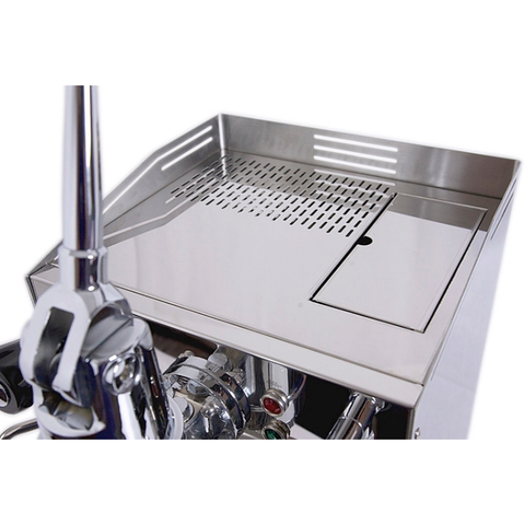 Quick Mill Achille Espresso Machine 996 - Majesty Coffee