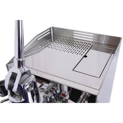Quick Mill Achille Espresso Machine 996
