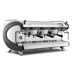Nuova Simonelli Aurelia Wave Volumetric Espresso Machine - Majesty Coffee