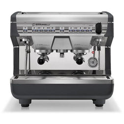 Nuova Simonelli Appia II Compact Espresso Machine - Majesty Coffee