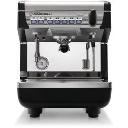Nuova Simonelli Appia II Volumetric Espresso Machine - Majesty Coffee