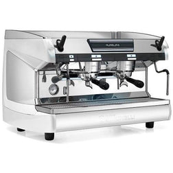 Nuova Simonelli Aurelia II Semiautomatic Espresso Machine - Majesty Coffee
