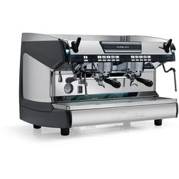 Nuova Simonelli Aurelia II Volumetric Espresso Machine - Majesty Coffee