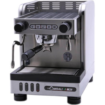 La Cimbali Casa Espresso Machine DT1-JUNIOR - Majesty Coffee