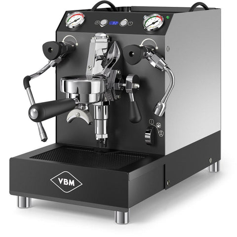 Vibiemme Double Boiler PID Domobar Commercial Espresso Machine VBM-Domobar-Super-DB-S - Majesty Coffee