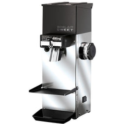 Ditting K804 Lab Sweet Commercial Coffee Grinder - Majesty Coffee