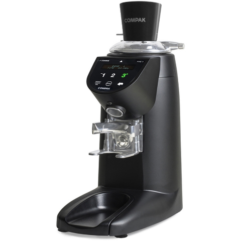 Compak E5 Essential On Demand Coffee Grinder - Majesty Coffee
