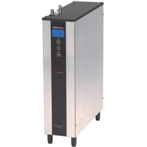 Marco EcoSmart / EcoBoiler Under Counter Hot Water Dispenser UC4 / UC10 / UC45 - Majesty Coffee