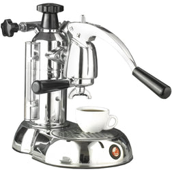 La Pavoni Stradivari Europiccola 8 cup Espresso Machine, ESC-8 - Majesty Coffee