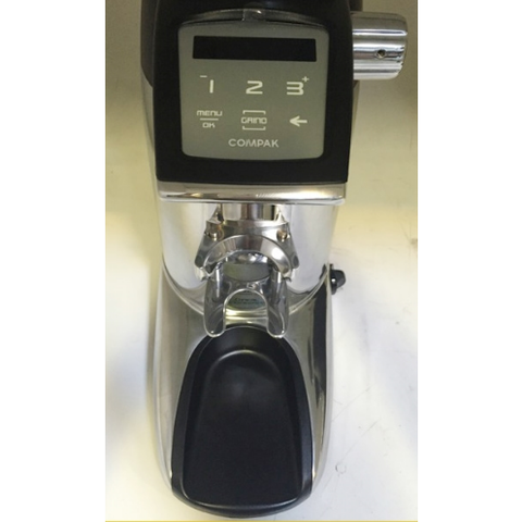 Compak F10 Fresh Espresso Coffee Grinder - Majesty Coffee