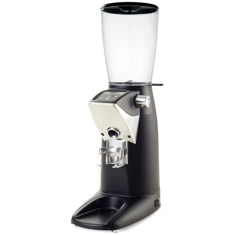 Compak Fresh Espresso Grinder Large Hopper F8 - Majesty Coffee