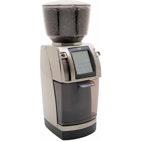 Baratza Forte AP Coffee & Espresso Grinder FORTE - Majesty Coffee
