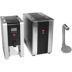 Marco Beverage Systems FRIIA Hot/Cold/Sparkling Water System HC/HCS/HC PLUS/HCS PLUS (PRE-ORDER) - Majesty Coffee