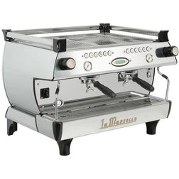 La Marzocco GB5 2 Group Volumetric Espresso Machine - Majesty Coffee