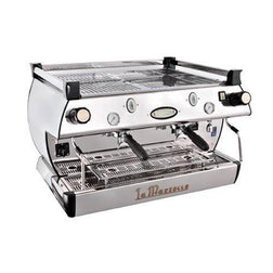 La Marzocco GB5 2 Group Semi Automatic Espresso Machine - Majesty Coffee