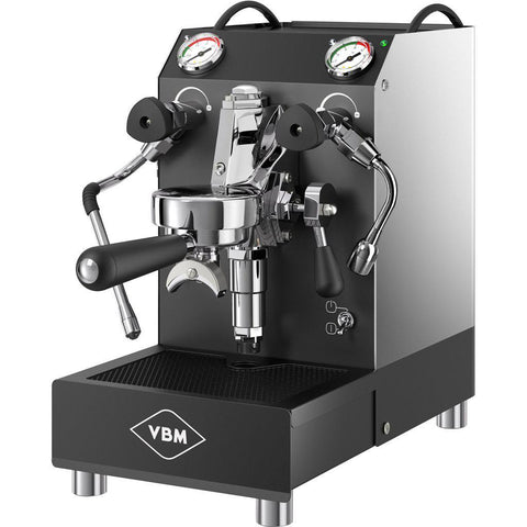 Vibiemme Domobar Junior V3 Commercial Espresso Machine VBM-Junior - Majesty Coffee