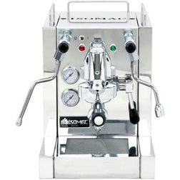 La Pavoni Isomac KIA Commercial Espresso Machine - Majesty Coffee