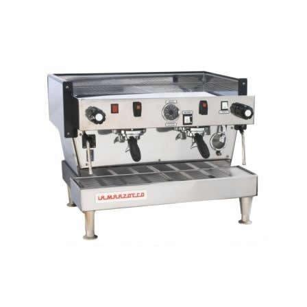 La Marzocco Linea 2 Group Semi Automatic Espresso Machine - Majesty Coffee
