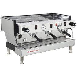 La Marzocco Linea 3 Group Semi Automatic Espresso Machine - Majesty Coffee