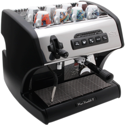 La Spaziale S1 Mini Vivaldi II Espresso Machine M-VIVALDI-II - Majesty Coffee