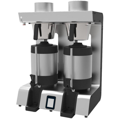 Marco JET6 Filter Coffee Brewer (Single and Twin) - Majesty Coffee