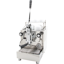 Gruppo Izzo Alex Leva Manual Lever Espresso Machine MC513 - Majesty Coffee