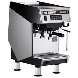 UNIC Mira 1 Group Volumetric (Tall Cup) MI-1G-AV-TC - Majesty Coffee