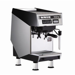 UNIC Mira 1 Group Volumetric Tall Cup with SteamAir MI-1G-AV-TC-SA - Majesty Coffee
