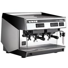 UNIC Mira 2 Group Volumetric with SteamAir MI-2G-AV-SA - Majesty Coffee