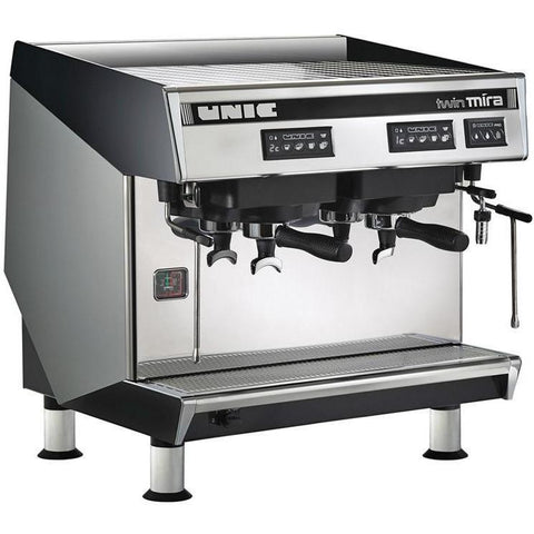 UNIC Mira 2 Group Volumetric Tall Cup MI-2G-AV-TC - Majesty Coffee