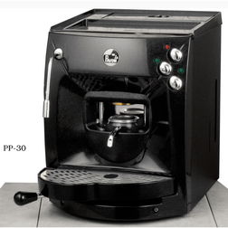 La Pavoni Rapido Pod Espresso Machine PP-30 - Majesty Coffee