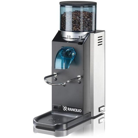 Rancilio Rocky Doserless Espresso Grinder - Majesty Coffee