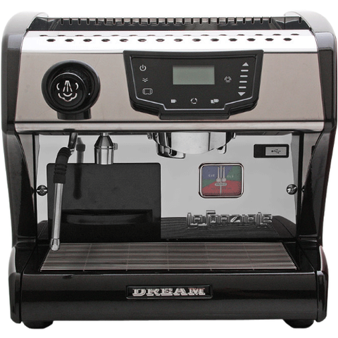 LaSpaziale Espresso Machine S1-DREAM-T - Majesty Coffee