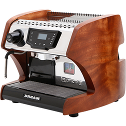 LaSpaziale Espresso Machine S1-DREAM-T (Open Box)