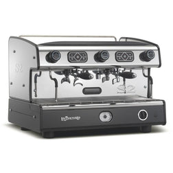 La Spaziale S2 2 Group Volumetric Espresso Machine S2-2G-AV - Majesty Coffee