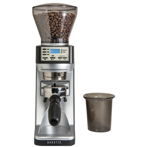 Baratza Sette 270 Coffee & Espresso Grinder - Majesty Coffee