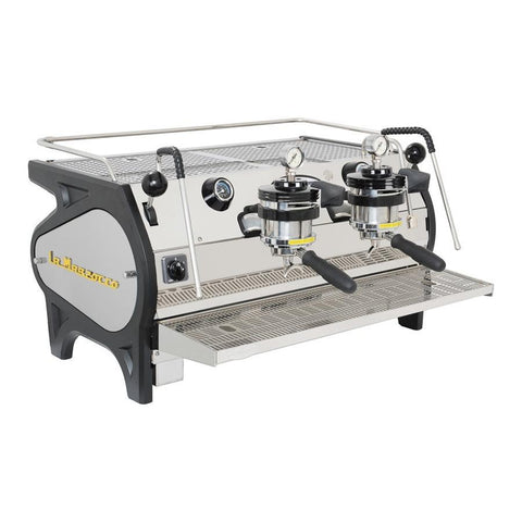 La Marzocco Strada MP 2 Group Espresso Machine - Majesty Coffee