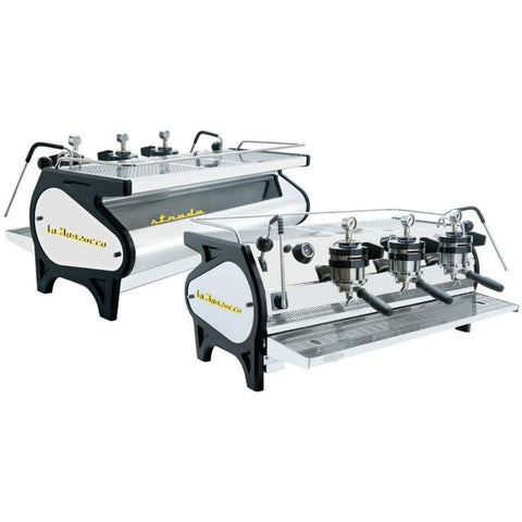 La Marzocco Strada MP 3 Group Espresso Machine - Majesty Coffee