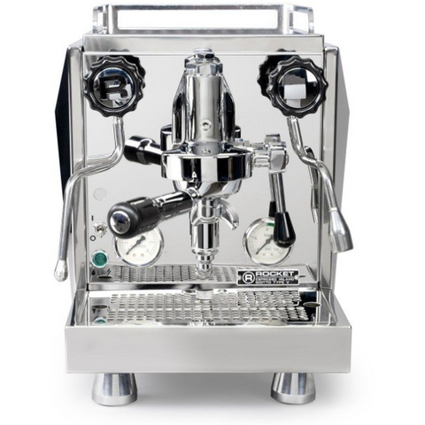 Rocket Giotto Timer Type V Espresso Machine - Majesty Coffee