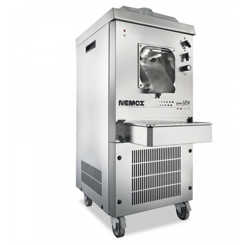 NEMOX GELATO 12K NSF V120 - Majesty Coffee